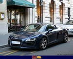 Production (Stock) Audi R8, Audi - R8 - 66576