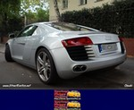 Production (Stock) Audi R8, Audi - R8 - 66581