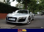 Production (Stock) Audi R8, Audi - R8 - 66584