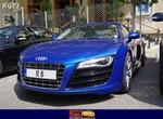 Production (Stock) Audi R8, Audi - R8 - 66586