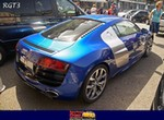 Production (Stock) Audi R8, Audi - R8 - 66588
