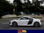 Production (Stock) Audi R8, Audi - R8 - 66589