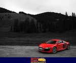 Production (Stock) Audi R8, Audi - R8 - 66592