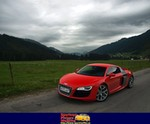Production (Stock) Audi R8, Audi - R8 - 66593
