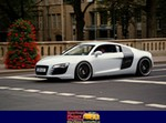 Production (Stock) Audi R8, Audi - R8 - 66598