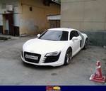 Production (Stock) Audi R8, Audi - R8 - 66601