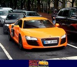 Production (Stock) Audi R8, Audi - R8 - 66653