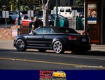 Production (Stock) Audi RS4 Cabriolet, Audi - RS4 Cabriolet - 66657