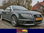 Production (Stock) Audi RS4 Cabriolet, Audi - RS4 Cabriolet - 66669