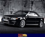 Production (Stock) Audi RS4 Cabriolet, Audi - RS4 Cabriolet - 66676