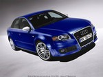 Production (Stock) Audi RS4, 2005 -Audi - RS4 - 13785