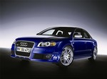 Production (Stock) Audi RS4, 2005 -Audi - RS4 - 13786