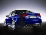 Production (Stock) Audi RS4, 2005 -Audi - RS4 - 13788