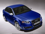 Production (Stock) Audi RS4, 2005 -Audi - RS4 - 15788