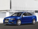 Production (Stock) Audi RS4, 2005 -Audi - RS4 - 15789