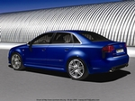 Production (Stock) Audi RS4, 2005 -Audi - RS4 - 15791