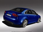 Production (Stock) Audi RS4, 2005 -Audi - RS4 - 15792