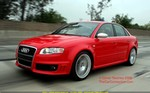 Production (Stock) Audi RS4, 2007 -Audi - RS4 - 16651
