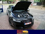 Production (Stock) Audi RS6, Audi - RS6 - 66700