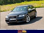 Production (Stock) Audi RS6, Audi - RS6 - 66719