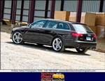 Production (Stock) Audi RS6, Audi - RS6 - 66721