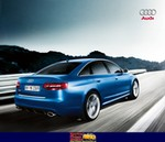 Production (Stock) Audi RS6, Audi - RS6 - 66723