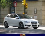 Production (Stock) Audi S3, Audi - S3 - 66785