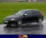 Production (Stock) Audi S3, Audi - S3 - 66801