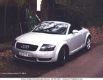 Production (Stock) Audi TT, 1998 -Audi - TT - 10008