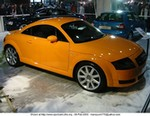 Production (Stock) Audi TT, 1998 -Audi - TT - 10009