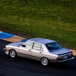 Production (Stock) BMW 325i, BMW 325i - Almost an M: 1987 BMW 535iS - Old Motors Source: <a href='https://oldmotors.net/almost-an-m-1987-bmw-535is/' target='_blank'>https://oldmotors.net/...</a>