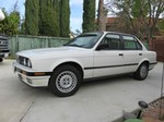 Production (Stock) BMW 325i, BMW 325i - 1989 BMW 325i clear title California car, excellent runner ... Source: <a href='http://smclassiccars.com/bmw/33347-1989-bmw-325i-clear-title-california-car-excellent-runner.html' target='_blank'>http://smclassiccars.com/...</a>
