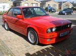 Production (Stock) BMW 325i, BMW 325i - 1990 BMW E30 325i Sport Classic Car Source: <a href='http://car-from-uk.com/sale.php?id=98101' target='_blank'>http://car-from-uk.com/...</a>