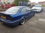 Production (Stock) BMW 325i, BMW 325i - Bmw E36 325i Coupe Drift/track car £500   in Stirling ... Source: <a href='https://www.gumtree.com/p/bmw/bmw-e36-325i-coupe-drift-track-car-%C2%A3500/1289034625' target='_blank'>https://www.gumtree.com/...</a>