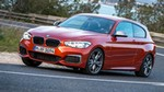 Production (Stock) BMW CS 1 Concept, BMW CS 1 Concept - BMW M135i (2015) review | CAR Magazine Source: <a href='https://www.carmagazine.co.uk/car-reviews/bmw/bmw-m135i-2015-review/' target='_blank'>https://www.carmagazine.co.uk/...</a>