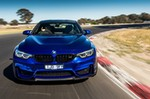 Production (Stock) BMW CS 1 Concept, BMW CS 1 Concept - 2017 BMW M4 CS review Source: <a href='https://www.whichcar.com.au/reviews/2017-bmw-m4-cs-review-1' target='_blank'>https://www.whichcar.com.au/...</a>