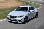 Production (Stock) BMW M2, BMW M2 Competition - New BMW M2 Competition 2018 review - pictures | Auto Express Source: <a href='https://www.autoexpress.co.uk/104191/new-bmw-m2-competition-2018-review-pictures' target='_blank'>https://www.autoexpress.co.uk/...</a>