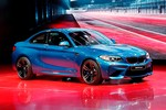 Production (Stock) BMW M2, BMW M2 - 2016 BMW M2 revealed - new video and exclusive studio ... Source: <a href='https://www.autocar.co.uk/car-news/new-cars/2016-bmw-m2-revealed-new-video-and-exclusive-studio-pictures' target='_blank'>https://www.autocar.co.uk/...</a>