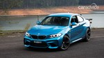 Production (Stock) BMW M2, BMW M2 - 2016 BMW M2 Pure Review | CarAdvice Source: <a href='https://www.caradvice.com.au/461627/2016-bmw-m2-pure-review/' target='_blank'>https://www.caradvice.com.au/...</a>