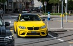 Production (Stock) BMW M2, BMW M2 - BMW M2 Coupé F87 - 10 September 2017 - Autogespot Source: <a href='https://www.autogespot.de/bmw-m2-coupe-f87-5/2017/09/10' target='_blank'>https://www.autogespot.de/...</a>
