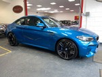Production (Stock) BMW M2, BMW M2 - 2017 BMW M2 3.0 365BHP DCT AUTOMATIC PETROL 6,000 MILES ... Source: <a href='https://www.jtdirectory.com/classified/view/27768/2017-bmw-m2-3-0-365bhp-dct-automatic-petrol-6-000-miles' target='_blank'>https://www.jtdirectory.com/...</a>
