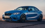 Production (Stock) BMW M2, BMW M2 - 2020 BMW M2 CS Coupe (UK) - Wallpapers and HD Images | Car ... Source: <a href='https://www.carpixel.net/wallpapers/20176/2020-bmw-m2-cs-coupe-uk.html' target='_blank'>https://www.carpixel.net/...</a>