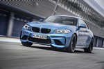 Production (Stock) BMW M2, BMW M2 - BMW announced pricing of the all-new BMW M2 and all-new ... Source: <a href='https://carrrs.com/bmw-announced-pricing-of-the-all-new-bmw-m2-and-all-new-bmw-x4-m40i/' target='_blank'>https://carrrs.com/...</a>