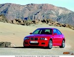 Production (Custom) BMW M3, BMW - M3 - 10902