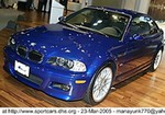 Production (Custom) BMW M3, BMW - M3 - 11051