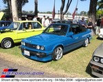 Production (Stock) BMW M3, BMW - M3 - 2166