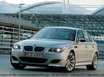 Production (Stock) BMW M5, 2006 -BMW - M5 - 15865