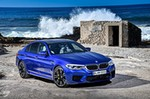 Production (Stock) BMW M5, BMW M5 - 2018 BMW M5 Reviews - Research M5 Prices & Specs - MotorTrend Source: <a href='https://www.motortrend.com/cars/bmw/m5/2018/' target='_blank'>https://www.motortrend.com/...</a>