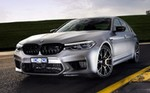 Production (Stock) BMW M5, BMW M5 - 2018 BMW M5 Competition (AU) - Wallpapers and HD Images ... Source: <a href='https://www.carpixel.net/wallpapers/16613/2018-bmw-m5-competition-au.html' target='_blank'>https://www.carpixel.net/...</a>