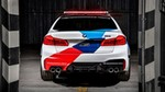 Production (Stock) BMW M5, BMW M5 - BMW M5 MotoGP Safety Car for 2018: full pictures, details ... Source: <a href='https://www.carmagazine.co.uk/car-news/first-official-pictures/bmw/how-to-make-a-bmw-m5-cooler-turn-it-into-the-motogp-safety-car/' target='_blank'>https://www.carmagazine.co.uk/...</a>